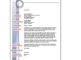 business letter format business letter formats authorstream