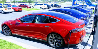 Tesla Supercharger Map Tesla Ceo Elon Musk Increasing Capacity At Crowded Supercharger