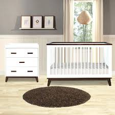 beds modern baby nursery furniture uk cribs canada rustic rooms
