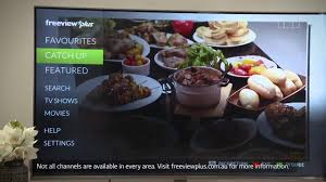 cuisine tv replay how to use freeviewplus on lg smart tv with magic remote