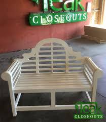 Outdoor Furniture Closeouts by Teak Closeouts Your Online Teak Furniture Discount Source Teak