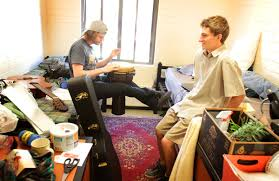 that dorm room style