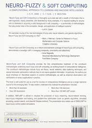 buy neuro fuzzy and soft computing a compot book online at low