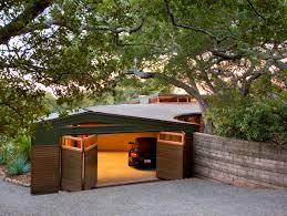 detached garage with apartment apartments archaicfair images about car port modern carport