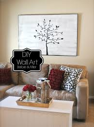diy livingroom decor diy living room wall decor diy gallery wall art peachfully chic