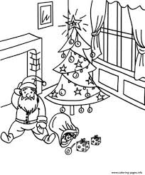 christmas tree coloring pages for kids fall trees coloring pages latest coloring pages fall printable