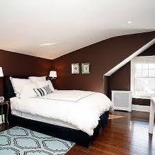 Contemporary Blue Bedroom - contemporary blue and brown bedrooms design ideas