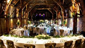 Pedretti Party Barn Tips On Barn Decorating For The Wedding Reception Weddingelation