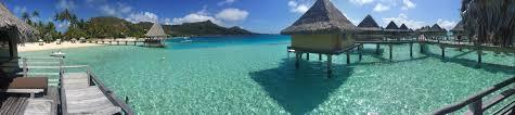 how we did 2 weeks in bora bora moorea u0026 tahiti hotels for free