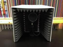 how to make your own photo booth how to make your own sound booth for better voice overs