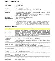 Core Java Developer Resume Sample by Download Android Developer Resume Haadyaooverbayresort Com