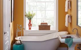 small bathroom paint ideas paint colors small bathrooms sleek gray wall painted