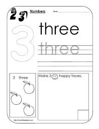 47 best preschool numbers images on pinterest preschool math