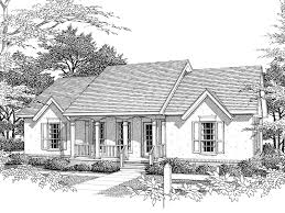 symmetrical house plans bridlesmith country home plan 069d 0042 house plans and more