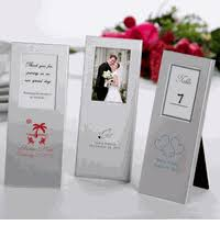 picture frame wedding favors wholesale personalized wedding favors wholesale personalize