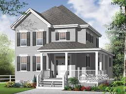 Southern Style House Plans With Porches by Small Beautiful House Plans With Porches Ifmore