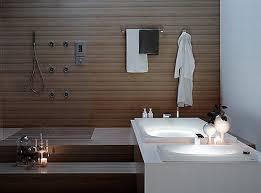 What Are Bathroom Fixtures 4 Warm Metal Fixture Ideas To Brighten Up Your Bathroom