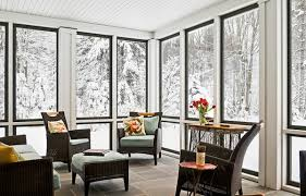 Covered Patio Decorating Ideas by How To Make The Most Of U0026 Enjoy Your Small Winter Patio
