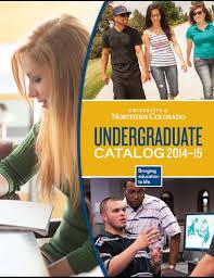 university of northern colorado university of northern colorado