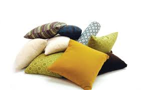 stem accent pillow viesso