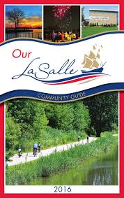 la salle cus map our lasalle by the issuu