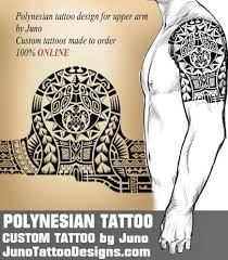 how does much a cost polynesian shoulder