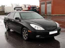 lexus es300 2002 2002 lexus es300 pictures 3000cc gasoline ff automatic for sale
