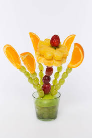 fruit bouque how to make a fruit bouquet fruit centerpiece the produce