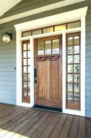 Solid Wood Exterior Doors Solid Wood Exterior Front Doors En Solid Wood Exterior Doors