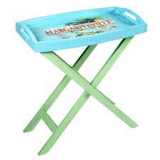 margaritaville home decor margaritaville butler table christmas tree shops andthat