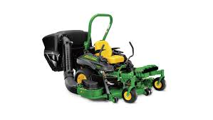 commercial mowers ztrak z950m zero turn mowers john deere us