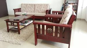 Simple Armchair Living Room Simple Wooden Chair Designs Living Rooms