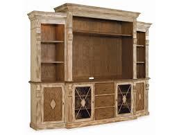 Hooker Bookcases Home Entertainment Furniture U0026 Consoles Hooker Furniture