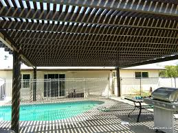 Lattice Patio Cover Design by Patio Ideas Diy Stand Alone Patio Cover Inspiration Ideas Wood