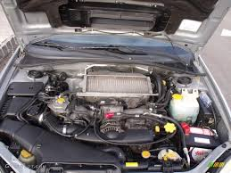 2002 subaru impreza wrx wagon 2 0 liter turbocharged dohc 16 valve