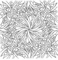 intricate coloring pages for adults coloring page for adults a