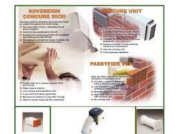 Basement Moisture Control Sovereign Specialist Services Ltd Condensation Control