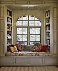 Home Wooden Windows Design Accessories Ultimate Home Library With Wall Mounted White Wooden