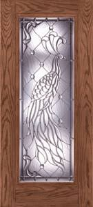 Feather River Exterior Doors Feather River Doors Peacock