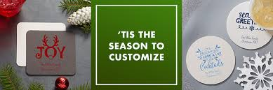 party city coupons halloween 201 personalized christmas coasters personalized products