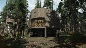 building a tent platform save 50 on miscreated on steam