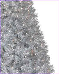 silver artificial trees sale home design ideas