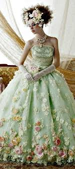 green wedding dress green wedding dresses chwv