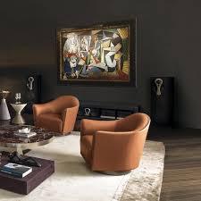 luxury italian vivienne lounge chair italian designer u0026 luxury