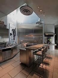 chef kitchen ideas kitchen decorating industrial home design rustic industrial