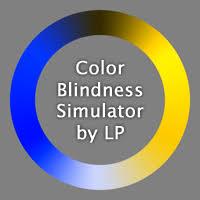 Red Green Color Blind Simulator Color Blindness Simulators