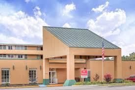 Carilion Clinic Family Medicine Southeast Ramada Roanoke Roanoke Hotels Va 24014