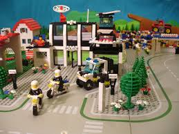 lego city jeep 6386 1 police command base sets clabrisic