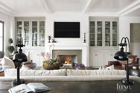 client inspiration fireplaces layout and family rooms