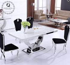 8 seater most popular marble top dining table sets buy dining